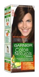 Color naturals крем-боя за коса /4.3 златисто кестеняво/
