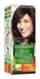 Color naturals крем-боя за коса /5 светло кестеняво/