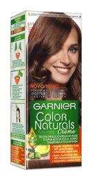 Color naturals крем-боя за коса /5.1/2 сметаново кафе/