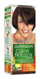 Color naturals крем-боя за коса /6 тъмно русо/