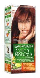 Color naturals крем-боя за коса /660 наситено червено/