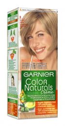 Color naturals крем-боя за коса /8 естествено светло русо/