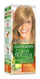 Color naturals крем-боя за коса /8.1 пепеляво светло русо/