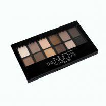 The Nudes Palette сенки за очи