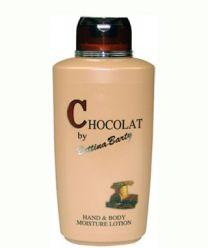 Chocolat лосион за ръце и тяло