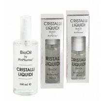 BioOil – течни кристали за коса
