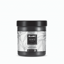 Blanc Volume Up Професионална маска за подхранване и обем, с бамбук.