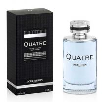 Quatre Pour Homme EDT тоалетна вода за мъже