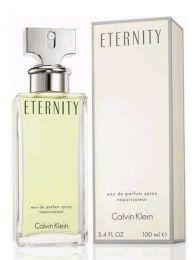 Eternity EDP дамски парфюм, без опаковка