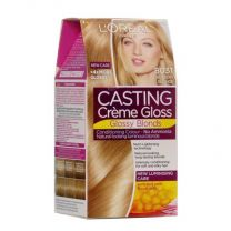 Casting Crème Gloss боя за коса без амоняк /8031 маслено русо/