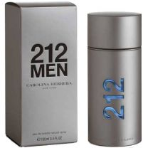 Carolina Herrera 212 Men EDT тоалетна вода за мъже, без опаковка