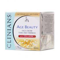 Age Beauty крем за зряла кожа