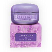 Leganza Lavender - ултра комфортен дневен крем