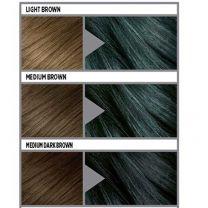 Colorista временна боя за коса /denim hair/