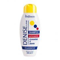 Denise - Placenta - шампоан против косопад