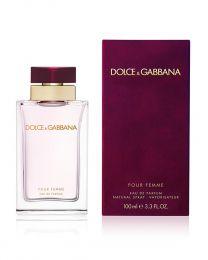 Pour Femme EDP дамски парфюм
