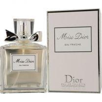 Miss Dior Eau Fraiche EDT тоалетна вода за жени