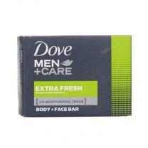Men+Care Extra Fresh крем-сапун