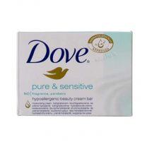 Pure & Sensitive крем-сапун