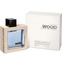 Ocean Wet Wood EDT тоалетна вода за мъже