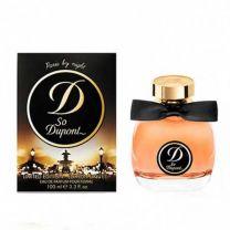 So Dupont Paris by Night EDP дамски парфюм, без опаковка