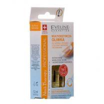 Multi-Nourishing Oil подхранващо олио за нокти и кутикули
