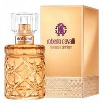 Roberto Cavalli Florence Amber EDP дамски парфюм