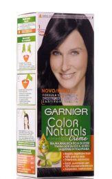 Color naturals крем-боя за коса /1 черно/
