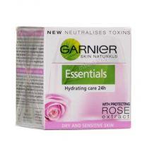 Essentials Hydrating Care 24h хидратиращ крем за суха и чувствителна кожа