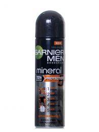 Garnier mineral men protection 5 дезодорант спрей за мъже