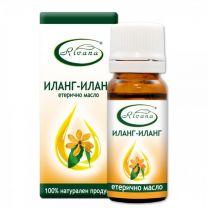 100% етерично масло от иланг-иланг