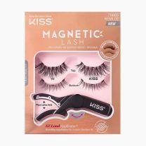Магнитни изкуствени мигли Kiss 02.
