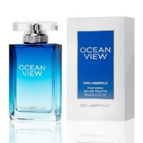 Ocean View For Men EDT тоалетна вода за мъже