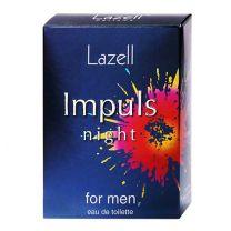 Impuls Night EDT тоалетна вода за мъже