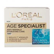 Age Specialist дневен крем 35+