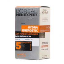Men Expert Hydra Energetic Хидратиращ крем за лице