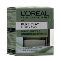 Pure Clay Purify Mask маска за лице за пречистване и матиране на кожата