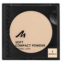 Soft Compact Powder компактна пудра /1 naturelle/