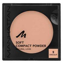 Soft Compact Powder компактна пудра /9 chocolat/