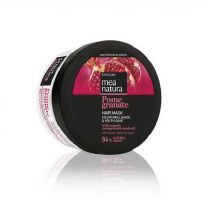 Pomegranate Hair Mask Color Brilliance & Youth Save маска за боядисана коса с органично масло от семена от нар