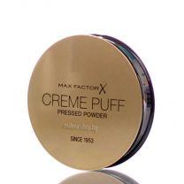 Creme Puff пудра за лице /41 medium beige/ Max Factor.