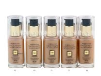 Facefinity All Day Flawless 3-in-1 фон дьо тен /50 natural/