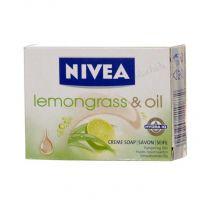 Lemongrass & Oil крем-сапун