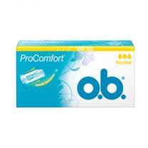 Интимни тампони ProComfort Normal, опаковка от 16 броя