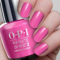 Infinite Shine - гел-лак без изпичане /ISL04-Girl Without Limits/