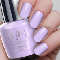Infinite Shine - гел-лак без изпичане /ISL11-In Pursuit of Purple/