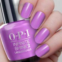 Infinite Shine - гел-лак без изпичане /ISL12-Grapely Admired/