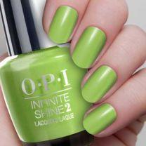 Infinite Shine - гел-лак без изпичане /ISL20-To the Finish Lime! /