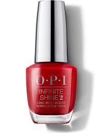 OPI Infinite Shine - гел-лак без изпичане /U12 A Little Guilt Under The Kilt/ - колекция Scotland by OPI