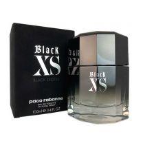 Black XS EDT тоалетна вода за мъже, без опаковка